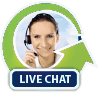Live Chat Label